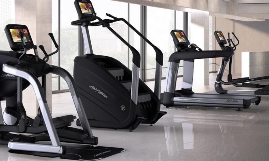 Via Fitness läbib augusti lõpus uuenduskuuri – tipptasemel seadmed, uuenenud sisekujundus! Spordiklubi suletud al 25.08.2017 orienteeruvalt 10-ks päevaks