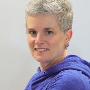 Carol Benson-Hitch