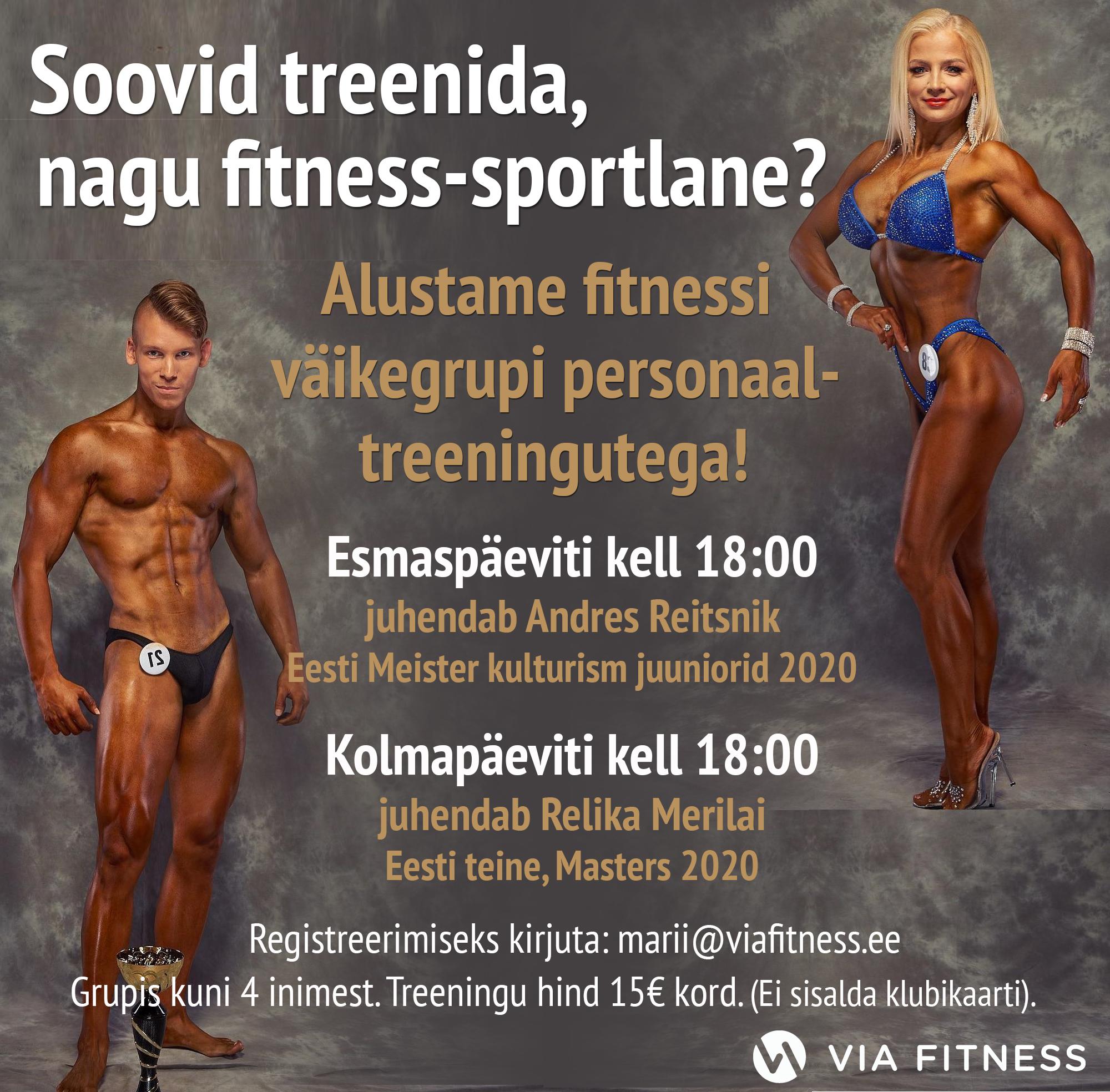 fitnesstreening copy